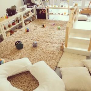 Baby setup 2