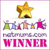 netmums winner 2012