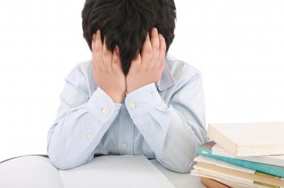 avoiding homework stress