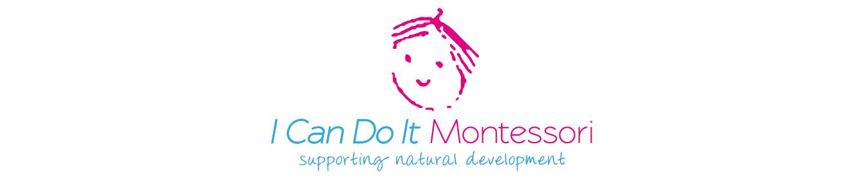 I Can Do It Montessori